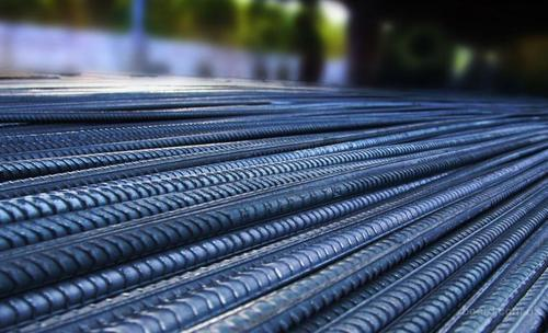 TMT bars for building home