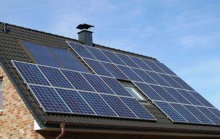 (Texas) How to build an energy efficient home