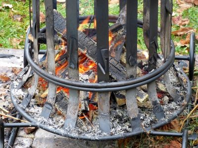 (Texas Patio Builder) Easy Ways to Maintain Your Fire Pit