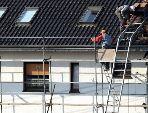 Replacing Your Roof: What You Need to Know