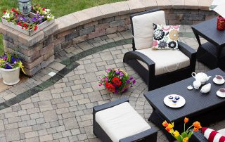 (Texas Patio Builder) Seasonal Care for your Patio Furniture