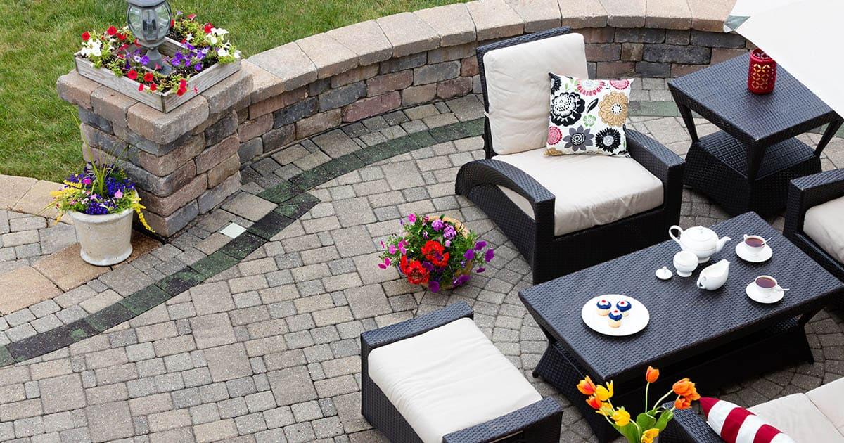 (Texas Patio Builder) Seasonal Care for your Patio Furniture