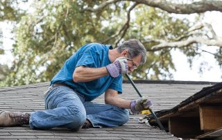 (Texas Patio Builder) Tips to Hep You Find A Roof Leak and Fix It