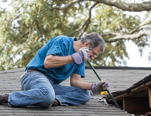 Tips to Hep You Find A Roof Leak and Fix It