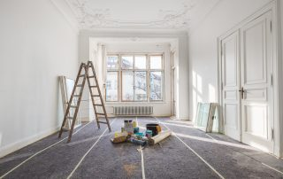 (Texas Patio Builder) Preparing for Your Home Renovation