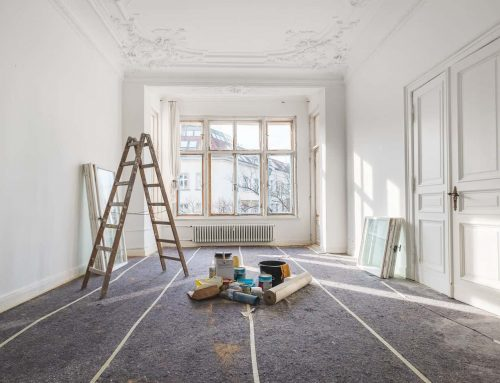 5 Mistakes to Avoid When Doing Your Home Renovation