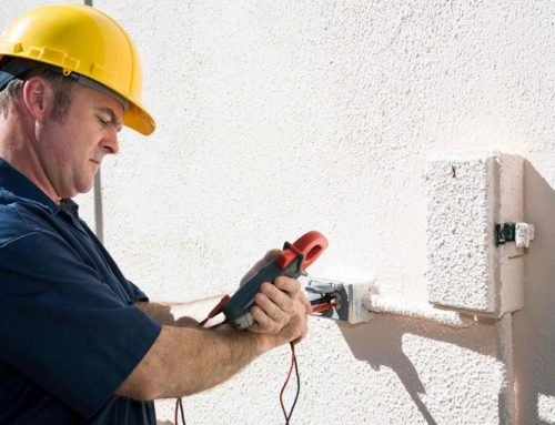 Hiring an Electrician for Your Home Renovations
