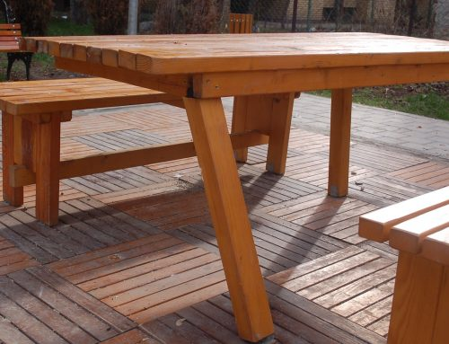How To Protect Your Wood Deck From The Harsh Rays Of The Sun?