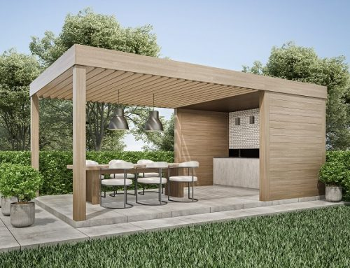 Different Types of Foundations For Your Gazebo