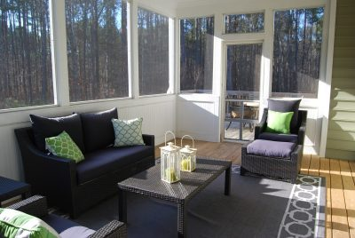 (Texas) Enjoy the Summer with a New Sunroom