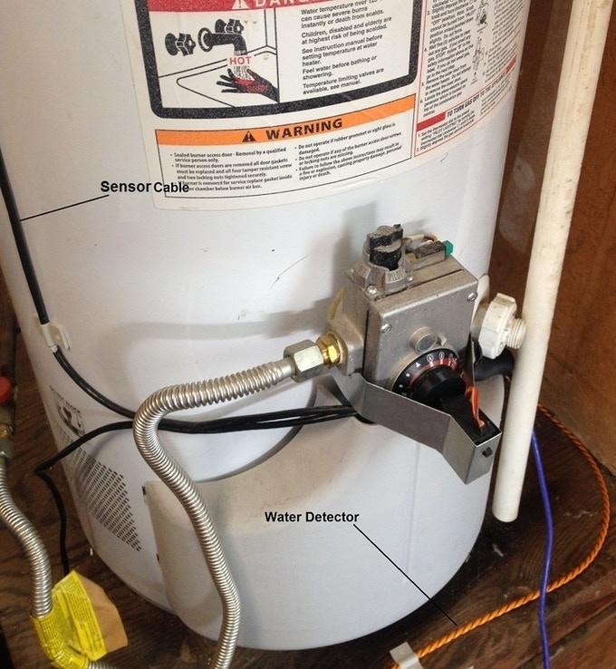 home waterheater