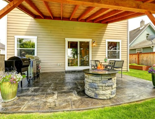 Is a Deck or Patio the Right Outdoor Space for You?