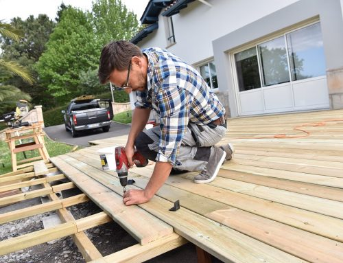What Do You Need to Know Before Build a Deck?