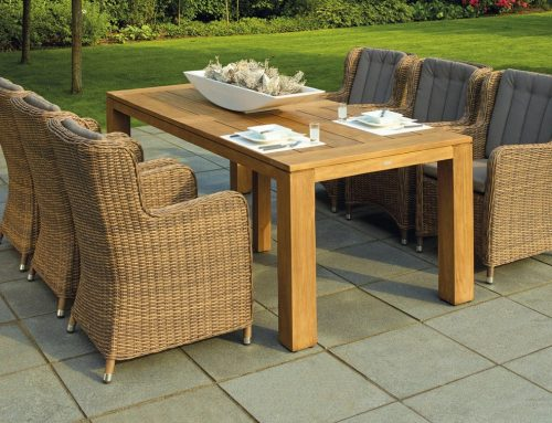 Best Outdoor Furniture Based On Where You Live