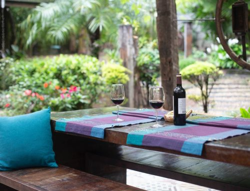 Secrets for the Perfect Outdoor Space