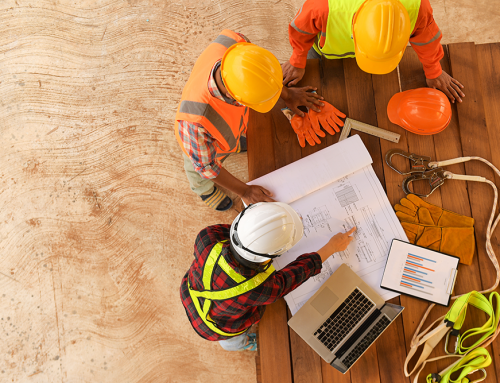 Behind the Scenes of Your Home Construction Project