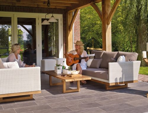 Outdoor Spaces: Ideas for Your Patio
