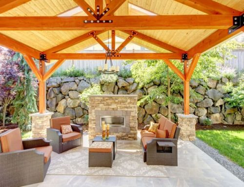 Quick Patio Makeover Solutions