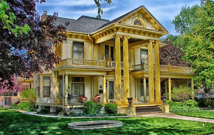 (Texas Patio Builder) The Top 3 Home Custom