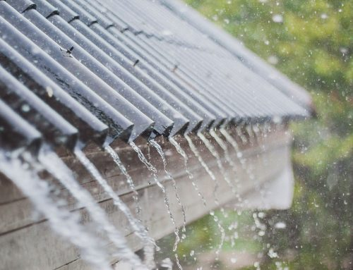 How to Waterproof Your Home in Houston?