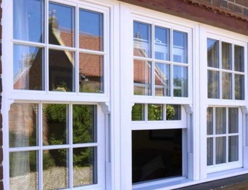 Sash Window Restoration: Pros and Cons