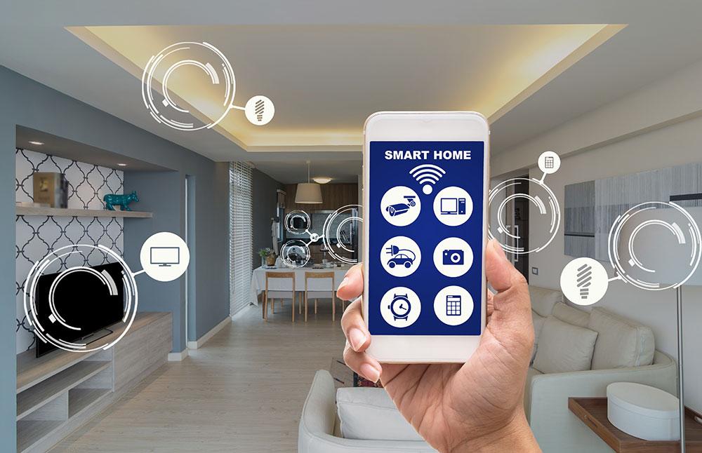 Smart Home Ideas