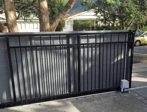 How To Choose The Right Electric gate?